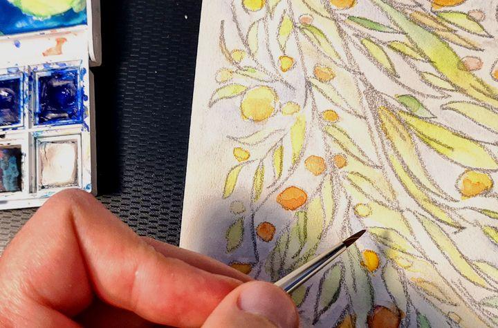 Comment imprimer ses dessins et ses illustration chez vous