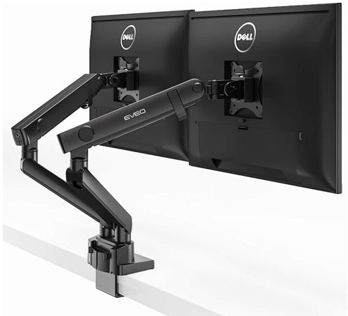 Dual Monitor Stand - Mount