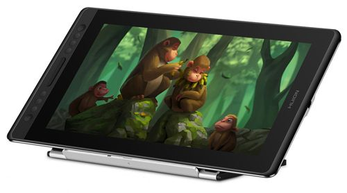 Huion tablet review