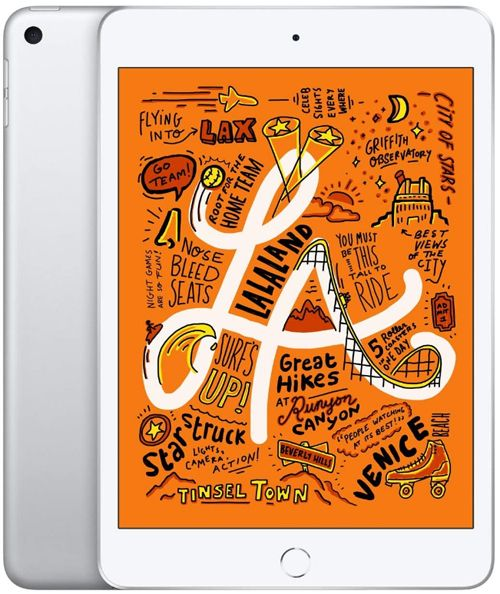 Apple iPad mini Best Compact Tablet for Note Taking and Drawing