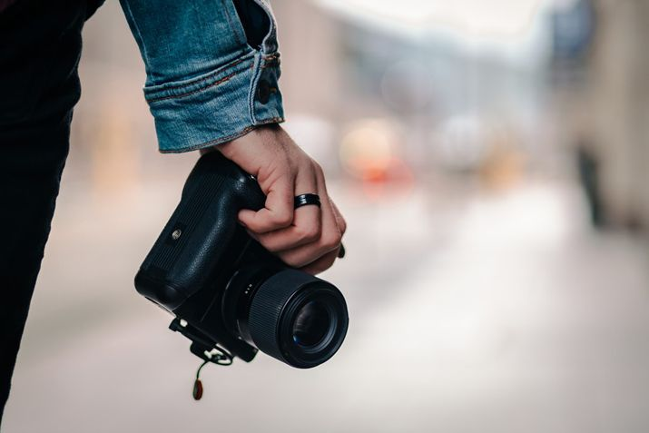 best camera for artists