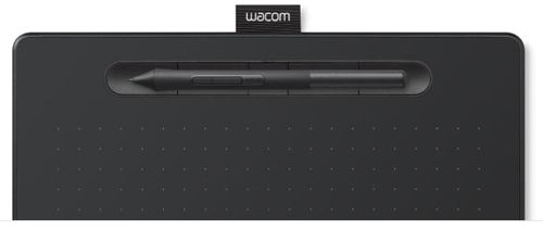 Wacom CTL4100 Intuos Graphics Drawing Tablet details