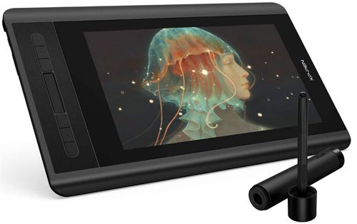 XP-PEN Artist12 Drawing Tablet with Screen - Best Runner Up Drawing Tablet with Screen