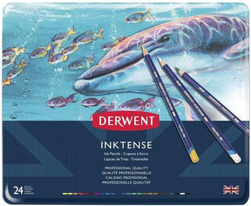 Les meilleurs crayons de couleur pour des lignes épurées