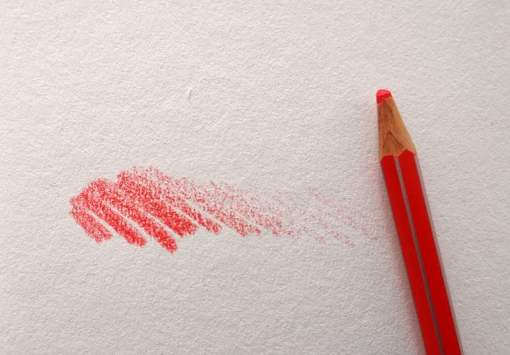 How to use colored pencils