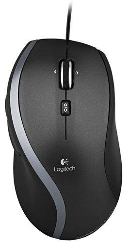 Logitech M500 La meilleure souris de base pour Photoshop