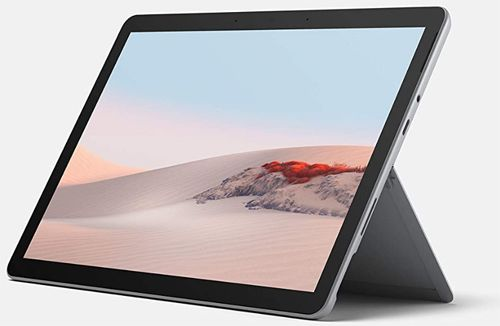 New Microsoft Surface Go 2   Best Microsoft Tablet for Note Taking