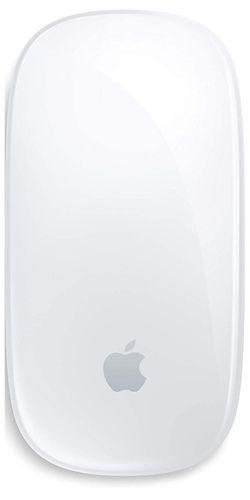 La meilleure souris compacte Mac vue de dessus