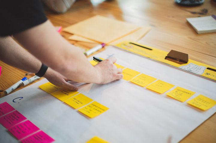 comment créer une entreprise de design. Définir une vision et une stratégie d'entreprise