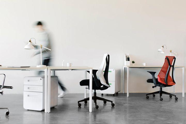 Créer un espace de travail dédié pour votre business