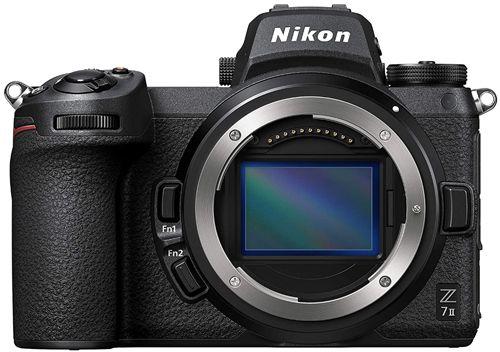 Nikon Z711