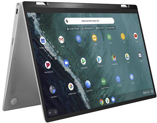 ASUS Chromebook Convertible C434 2-en-1