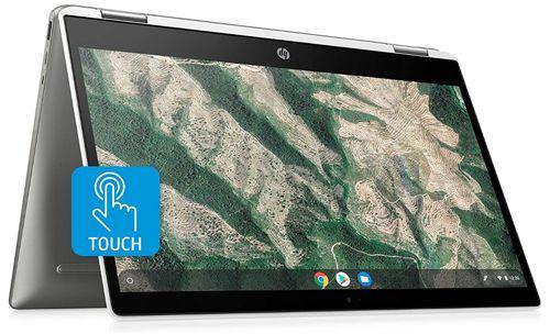 Le meilleur Chromebook 2-en-1 avec un grand écran