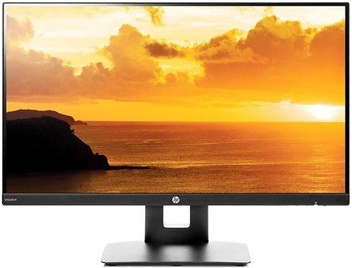 HP VH240a 23.8-Inch Full HD. Le meilleur moniteur économique avec haut-parleurs intégrés