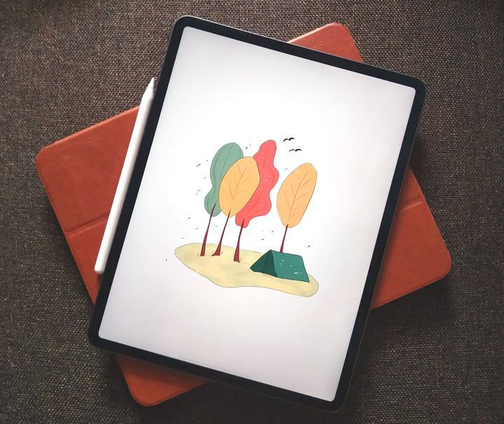 Best iPad for Procreate