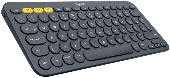 Best Compact Bluetooth Keyboard for Tablets