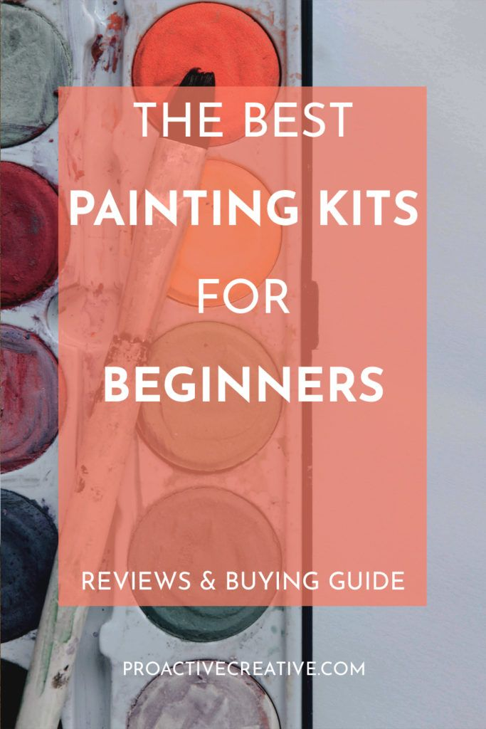 How to Choose the Best Paint Set for Beginners