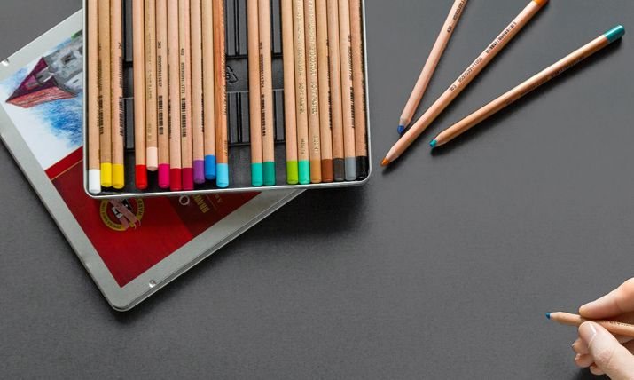 The best Professional art kits