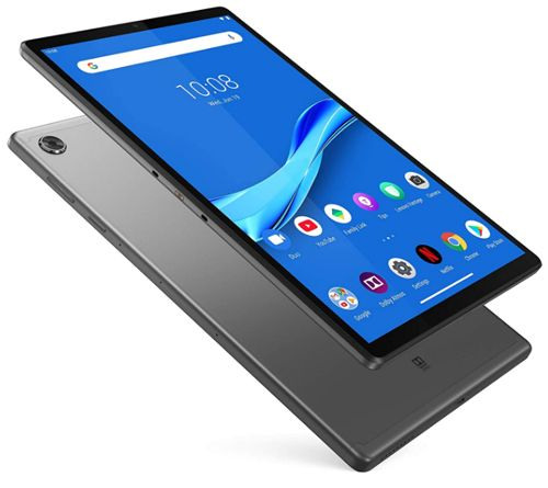 Best budget Android tablet with USB Port. Lenovo Tab M10 Plus