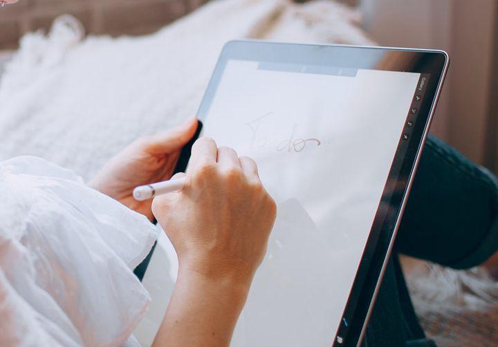 Best Digital Notepads & Smart Notebooks
