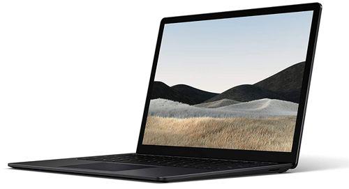 Meilleur ordinateur portable à écran tactile pour Photoshop. Microsoft Surface Laptop 4