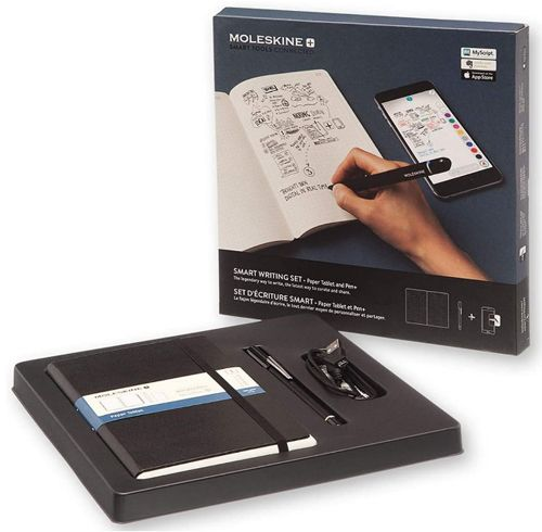Best Traditional-Style Digital Handwriting Pad. reMarkable - Digital Notepad