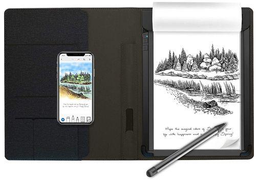 Best Digital Note-Taking Device. Royole RoWrite Smart Writing Digital Pad