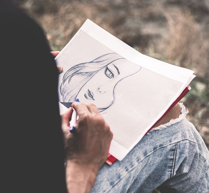 Art Styles Challenge: Learn How to Draw in Different Styles