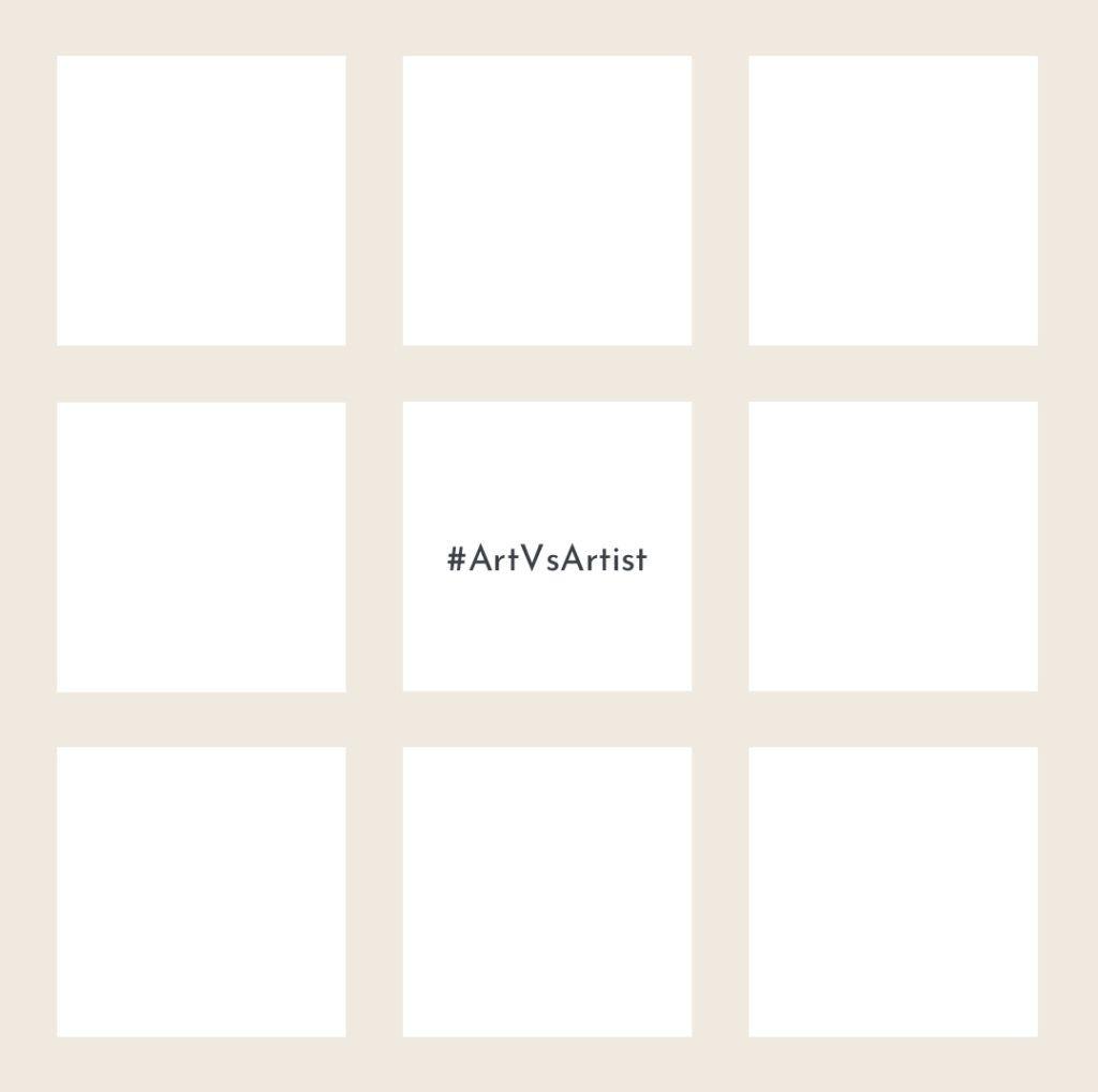 ArtVsArtist Template