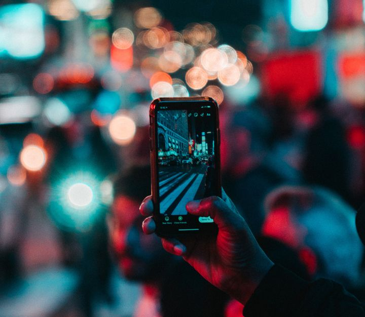 Staying on Top of the Trends: Use Instagram Reels and Stories
