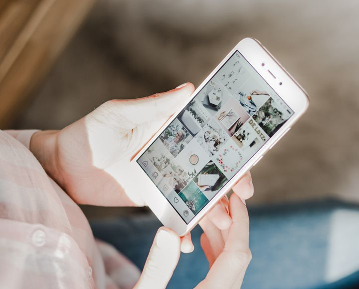 Make Your Instagram Grid Look Gorgeous