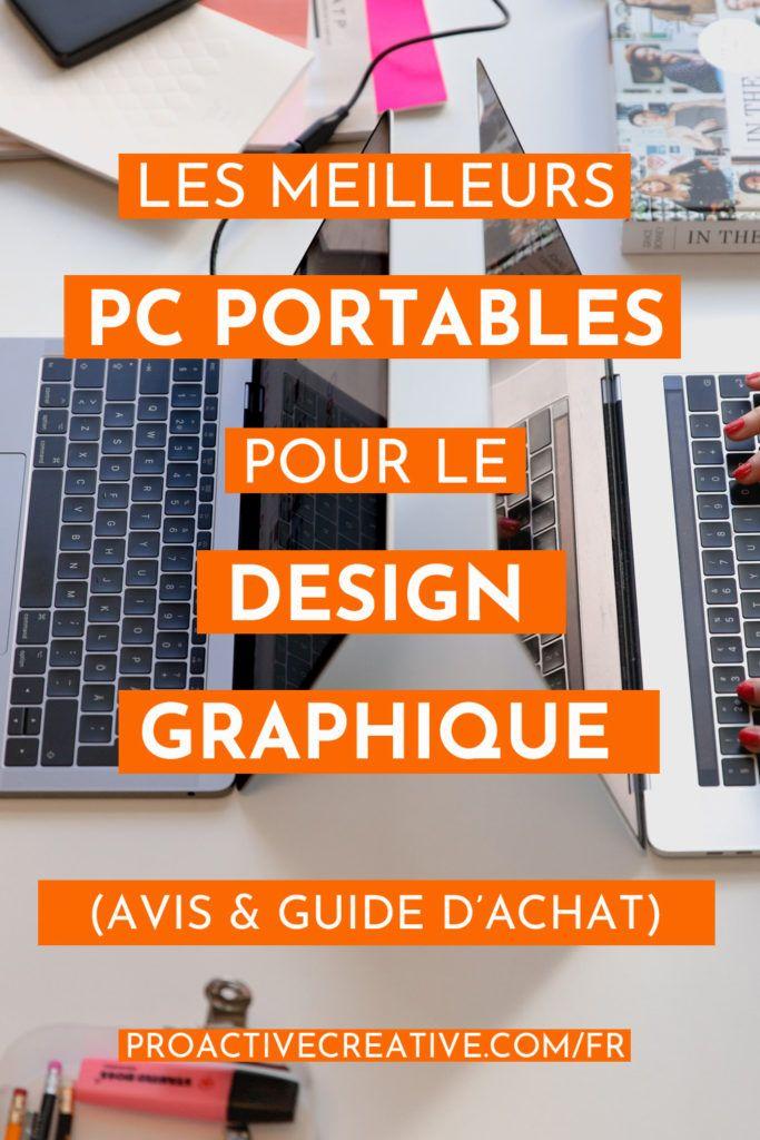 Le meilleur ordinateur portable pour graphiste
