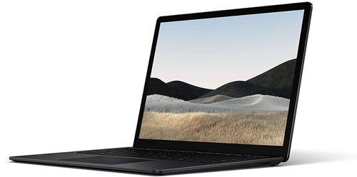 Best Microsoft Laptop for Graphic Design. Microsoft Surface Laptop 4