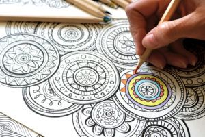 The Best Free Adult Coloring Pages To Unleash Your Creativity